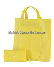 Promotional shopping bag