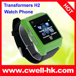Transformer cell watch phone 2013