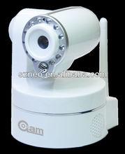 H.264/720P/IR Pan Tilt zoom high speed IR cut IP camera 3x optical Zoom HD network camera wireless webcam,IP Surveillance camera