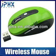 cool design best super mini rf wireless optical mouse 2013
