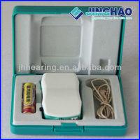 Hearing Aid & Hearing Aid Wiring Kit