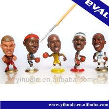 NBA action figure brush KOBE-857