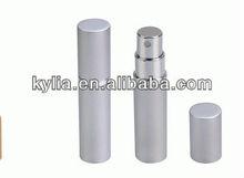 5ml aluminum perfume atomizer