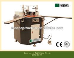 Aluminum Single Point Corner Forming Machine