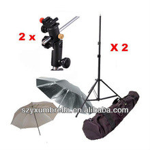 Photography Studio translucent umbrella