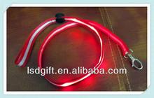 led dog collars and leash led flashing dog collar collar pet