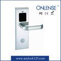 caja de seguridad electrónica cerradura de la puerta con cerrojo de seguridad y de software libre para el uso del hotel