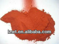 Colour Pigment Material in Vietnam Iron Oxide Red Fe2O3 Y101