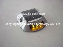 Hottest solar traffic high brightness light/solar road stud