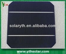 Build 80 Watt Solar Panel of Brand new A Grade 2BB monocrystalline silicon solar cells 6x6