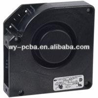 FAN 115AC BISCUIT BT2A1 W/O FG CR148-ND 19028448A