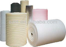 2011 New!!! Various Color,Various Density protective material EPE foam,EPE Tube