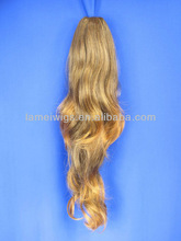 Claw Clip Ponytail PN-0157