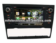 Hot seller For BMW E82-(2007-2011) Arm 11 car navigation