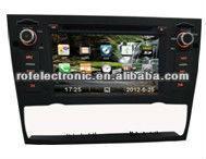 Hot seller Arm 11 car dvd gps For BMW E93-(07-present)