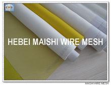 pet screen printing mesh silk mesh cloth