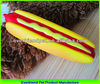 13.7cm yellow hotdog cheap best dog pet supply