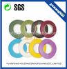Hot Sale Fashion Color Floral Tape Colors
