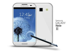 Screen protective film for galaxy note2