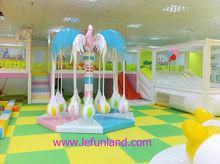 LEFUNLAND kids indoor playhouse