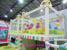 LEFUNLAND inflatable children indoor soft playground