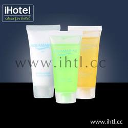 30ml Hotel Guest Tube/Matt Finishing Hotel Tube/Hotel Amenities Tube/Shampoo Tube/Plastic Tubes
