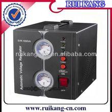 JMS-1500VA High quality AVR induction voltage regulator EI square transformer 80% power