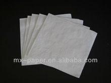 1ply serviette tissue