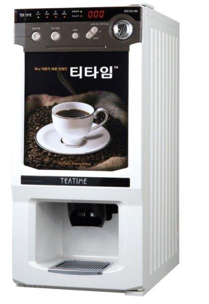 Tea Time Dsk 622ma Table Top Coffee Vending Machine Buy Coffee Vending Machine Coffee Machine