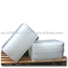 Solid 58A Fully Refined Paraffin Wax