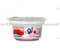 Yo! Flavoured Yoghurt