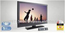 "42"" (106cm) HD LED Plasma TV"