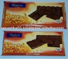 Crispies Chocolate