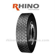 radial truck tire 1200 r20 Russia Market