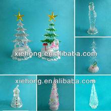2013 fashional and lighting Christmas decoration tree