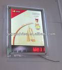 led acrylic sign message lightbox