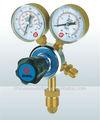 Acetileno gh-252cry-1.0 luz de presión de gas regulador de calibre
