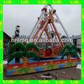 crianças de diversões passeios mini navio pirata com luzes led iso9001 e bv aprovação máquina de fábrica venda quente
