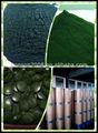 Orgánica spirulina en polvo( de grado de alimentos) 500g, 1000g, 5kg, 10kg, 20kg, 25kg o en su solicitud