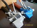 automático portátil cable tie herramienta de bandas
