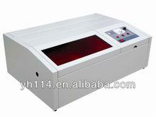YH-K7 Mini laser bone Engraver Machine,hardwood Engraver,rubber engraver
