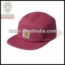 Custom Logo 5 panel Hat