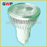 3W/4W/6W Aluminum Outdoor Most Powerful Led Spotlight Bulb