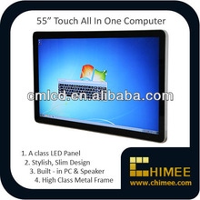 55 inch 1920 x 1080 Multi Touch LED