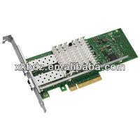 Network Card E10G42BTDA 10G Dual SFP Port PCI Express 2.0 x8 Server Adapter
