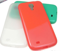 for galaxyS4 Soft TPU Case