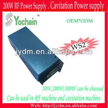 Rf power supply 50w,200w,300w for distributer