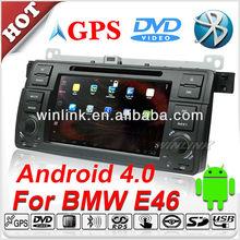 auto radio android for BMW E46 / M3