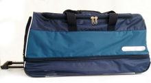 2013 Durable travel bag on wheels