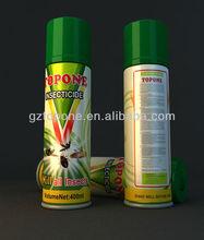competitive price Aerosol Insecticide Spray-300ml/400ml/600ml/750ml
